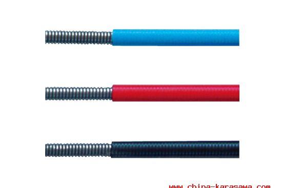 CR型圆丝套管