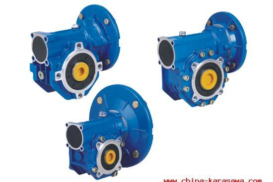 VF蜗轮减速器
